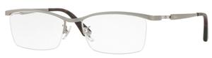 Ray Ban Glasses RX8746D Brushed Titanium