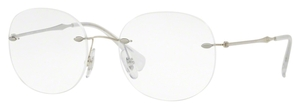 Ray Ban Glasses RX8747 Silver