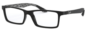 Ray Ban Glasses RX8901 Black