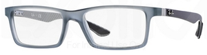 Ray Ban Glasses RX8901 Demi Gloss Grey 5244