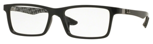 Ray Ban Glasses RX8901F Asian Fit Eyeglasses