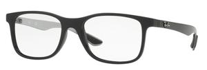 Ray Ban Glasses RX8903F Black