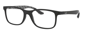 Ray Ban Glasses RX8903 Matte Black