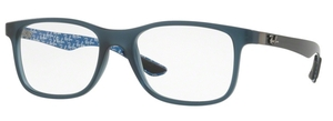 Ray Ban Glasses RX8903 Matte Blue 5262