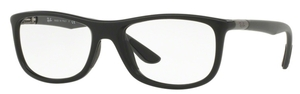 Ray Ban Glasses RX8951F Asian Fit Eyeglasses