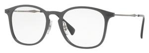 Ray Ban Glasses RX8954 Dark Grey Graphene