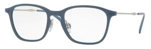 Ray Ban Glasses rx8955 Light Blue Graphene
