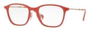 Ray Ban Glasses rx8955 Light Red Graphene