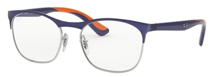 Ray Ban Junior RY1054 Eyeglasses