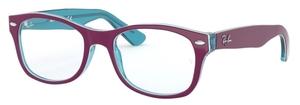 Ray Ban Junior RY1528 Eyeglasses