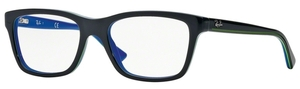 Ray Ban Junior RY1536 Eyeglasses
