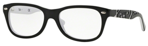 Ray Ban Junior RY1544 Eyeglasses
