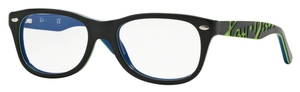 Ray Ban Junior RY1544 Eyeglasses