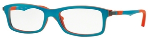 Ray Ban Junior RY1546 Eyeglasses