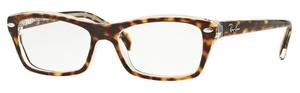 Ray Ban Junior RY1550 Eyeglasses