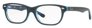 Ray Ban Junior RY1555 Eyeglasses