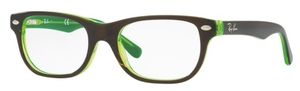 Ray Ban Junior RY1555 Eyeglasses