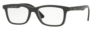 Ray Ban Glasses RY1562 Shiny Black