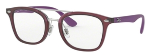Ray Ban Junior RY1585 Eyeglasses