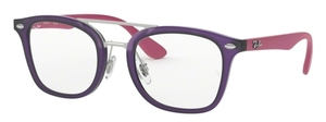 Ray Ban Junior RY1585 Eyeglasses