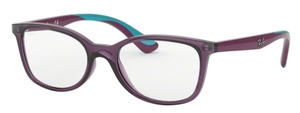 Ray Ban Junior RY1586 Eyeglasses