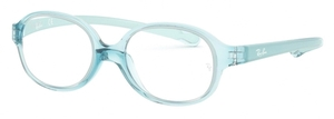 Ray Ban Junior RY1587 Eyeglasses