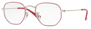 Ray Ban Junior RY9541V Eyeglasses