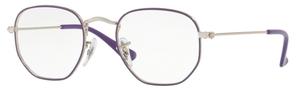 Ray Ban Junior RY9541V Eyeglasses