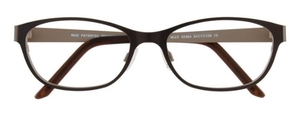 Aspex S3284 010 - Satin Dark Brown