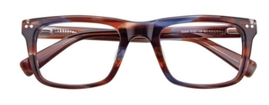 Aspex S3308 MARBLED BROWN & BLUE