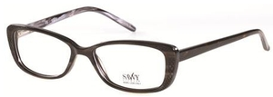 Savvy Eyewear SAVVY 385 Brown/Tortoise