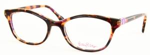 Lilly Pulitzer Sawyer Eyeglasses