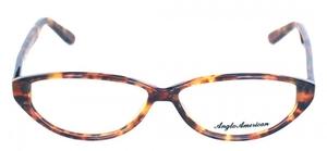 Anglo American Scatz Prescription Glasses