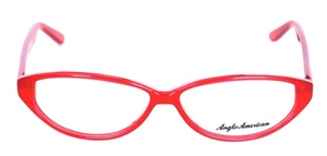 Anglo American Scatz Prescription Glasses