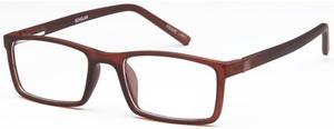 Capri Optics SCHOLAR Brown