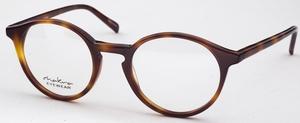 Chakra Eyewear Scholar Tortoise