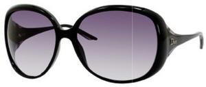 Dior Cocotte Black Grey w/Grey Shaded Lens