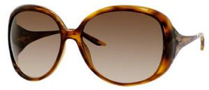 Dior Cocotte Havana Blonde Black w/Brown Gradient Lens
