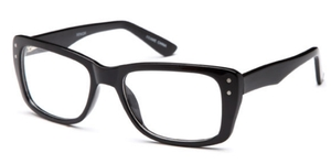 Capri Optics Senior 12 Black