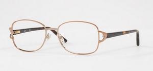 Sferoflex SF2572 Eyeglasses