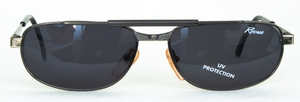 Revue Retro Shark Sunglasses