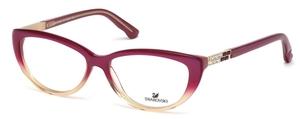 Swarovski SK5085 Eyeglasses