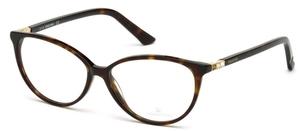 Swarovski SK5136 Eyeglasses