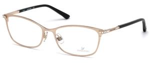 Swarovski SK5187 Eyeglasses