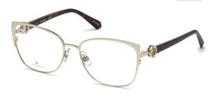 Swarovski SK5256 Eyeglasses