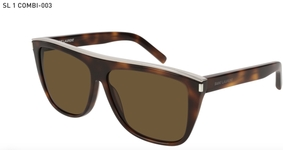 Saint Laurent SL 1 COMBI Sunglasses