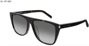 Saint Laurent SL 1/F Sunglasses