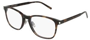 5dc3898b3e Saint Laurent SL 186 SLIM Eyeglasses