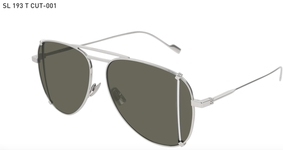 Saint Laurent SL 193 T CUT Sunglasses