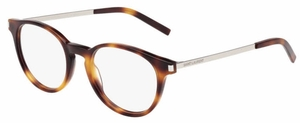 YSL Saint Laurent SL 25 Eyeglasses